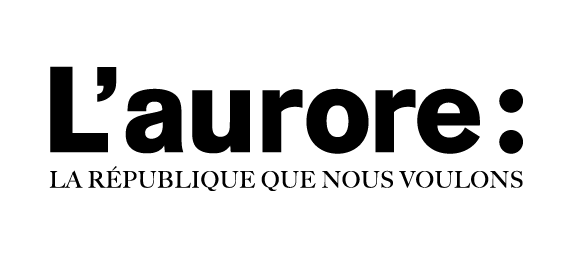 Logo L'aurore